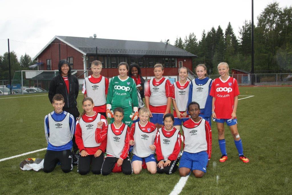 Søndre land fotball